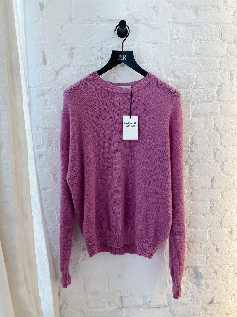 RR Ted Knit