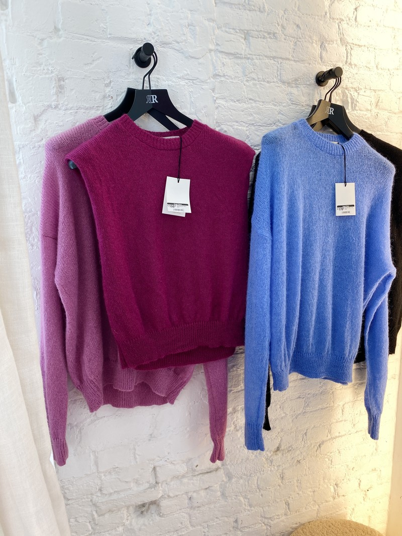 RR Lucy Knit