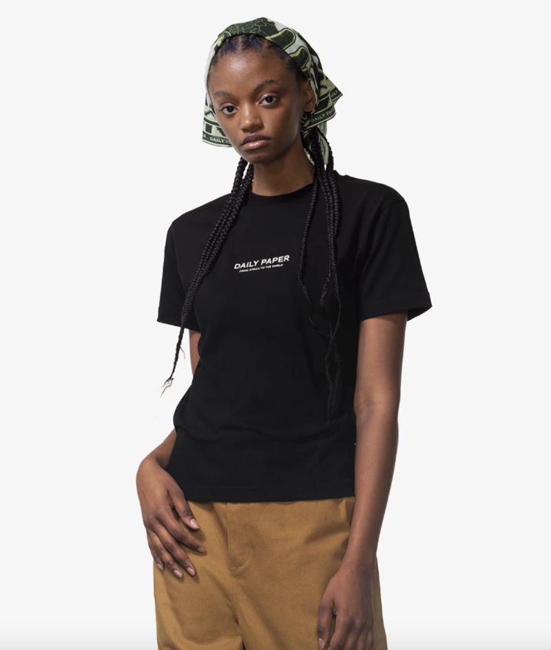 RR Hosten Globe T-shirt