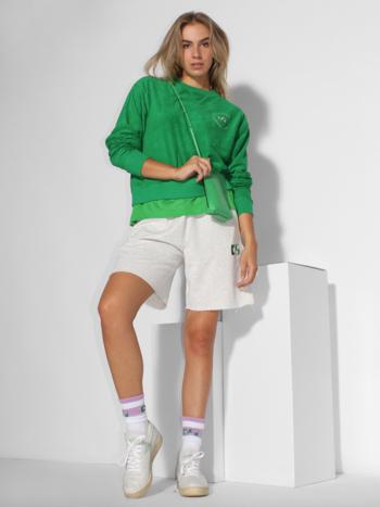 RR Towel Sweater