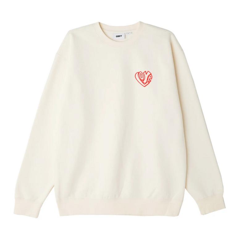 RR Free Your Feelings Sweater