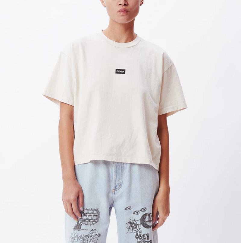 RR Obey Tag T-shirt