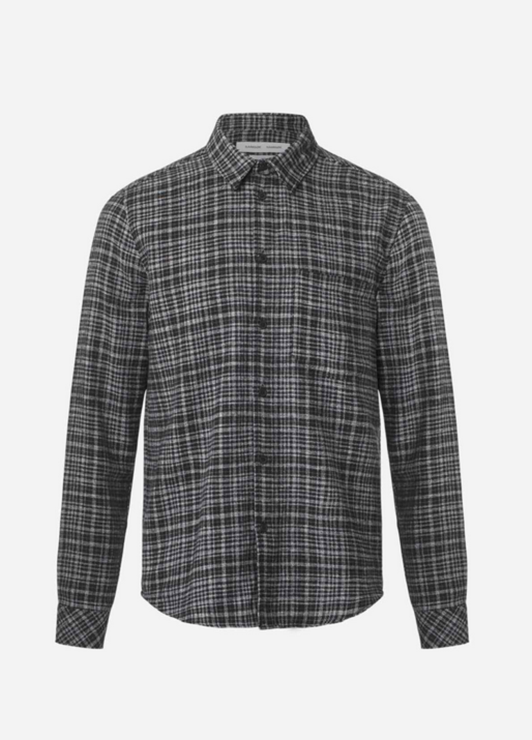 RR Liam Overhemd