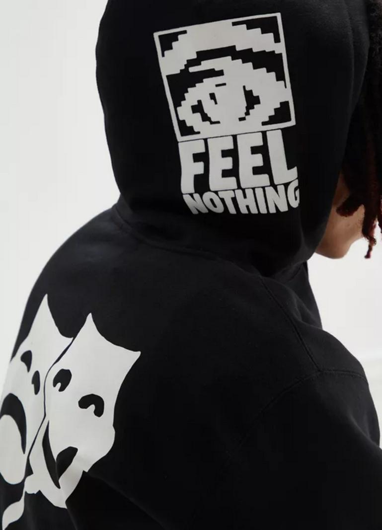 RR Feel Nothing Hoodie