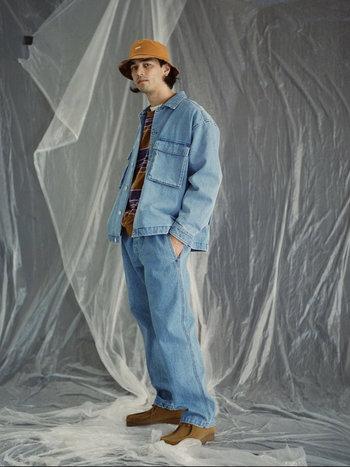 RR Morrison Jeansvest