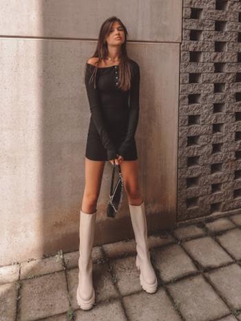 RR Katiuska Boots