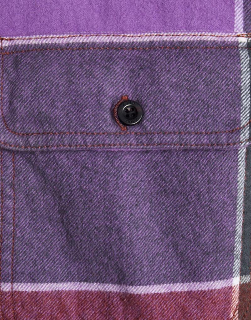 RR Victoria Shirt Jacket