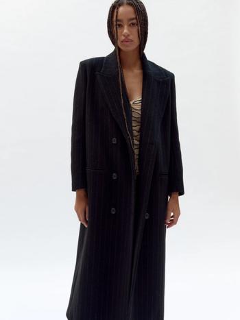 RR Paula Coat