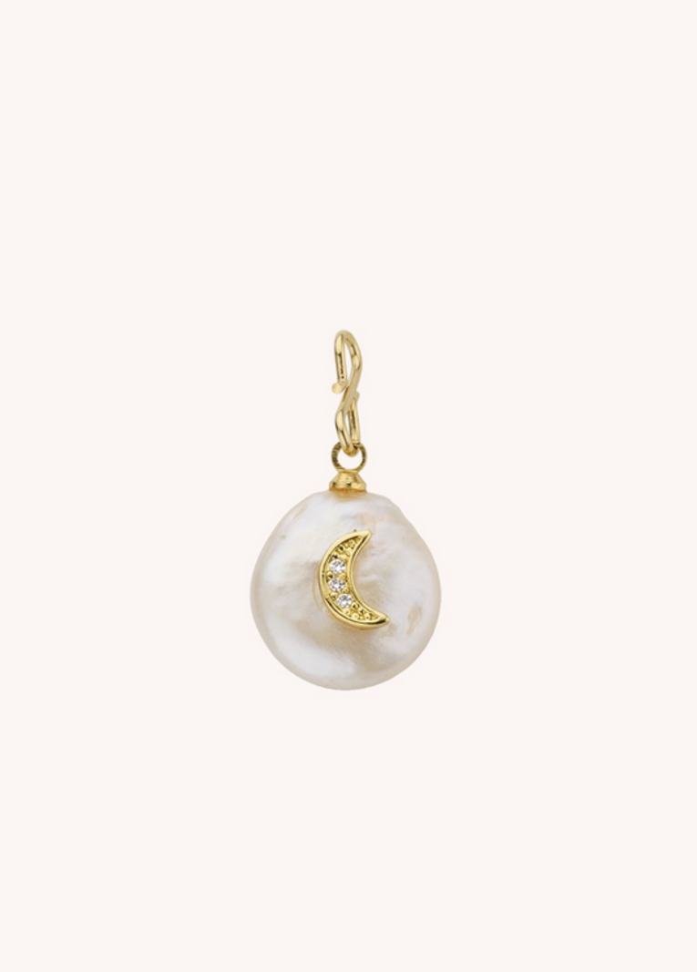 RR Pearl Moon Hanger