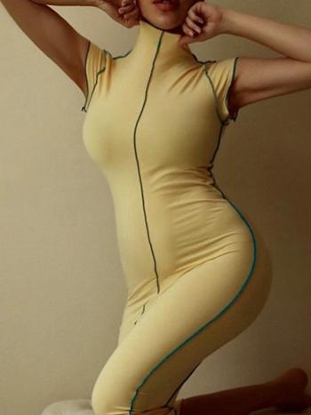 RR Scout Dress