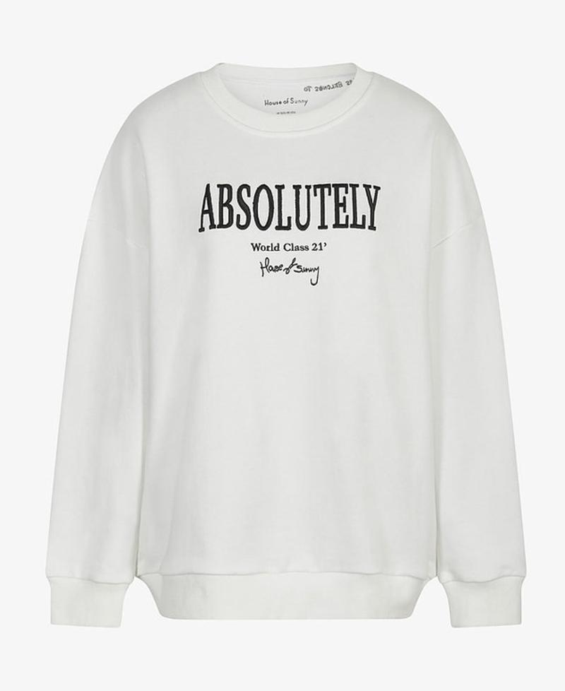 RR Fabulous Sweater