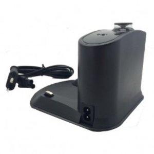 iRobot Homebase with adapter
