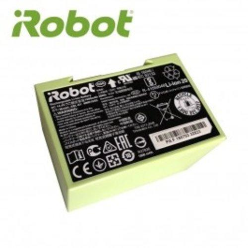 iRobot Lithium-ion accu voor e5 en i7.