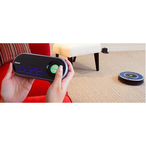 iRobot Wireless Command Center for RF enabled Roomba