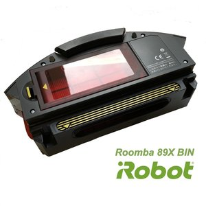 iRobot Roomba 800 high capacity bin