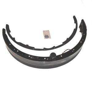 iRobot R700/800 black bumper
