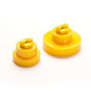 Cyberhuis R500 Brush bearings