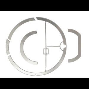 iRobot Roomba 760/780 Trims and handle
