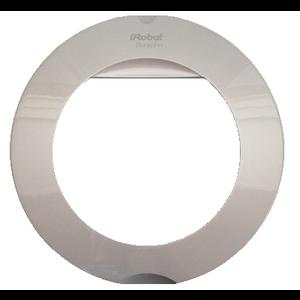 iRobot Roomba 760 faceplace silver