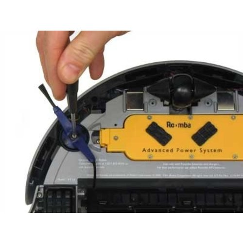 iRobot Roomba 2 Zijborstel