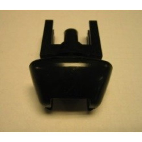 iRobot R2 swivel front wheel support