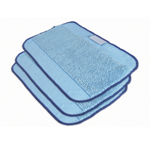 iRobot Braava Microfiber doekjes Blauw (nat)