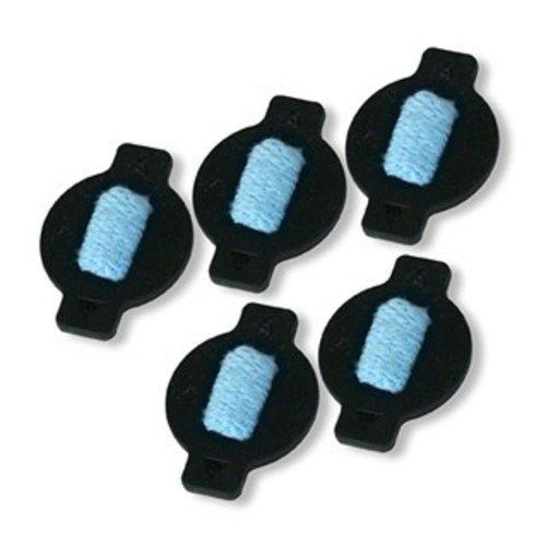 iRobot Braava ProClean Wick Caps 5-pack