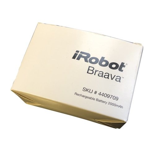 iRobot Braava 380/390 Accu