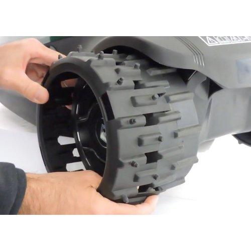 Robomow RC RoboGrips