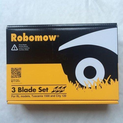 Robomow Reserve messen RL