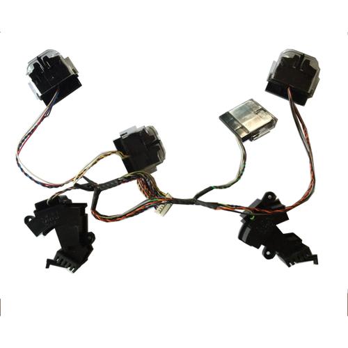 iRobot  Roomba bumper/cliff sensors