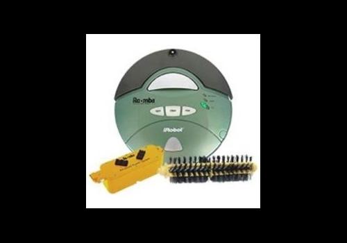 Roomba 400 onderdelen