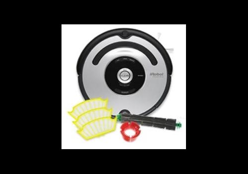 Roomba 500 parts