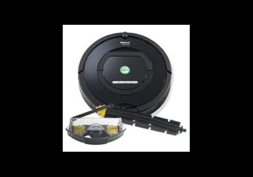 Roomba 700 parts