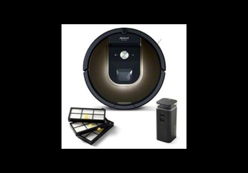 Roomba 900 parts