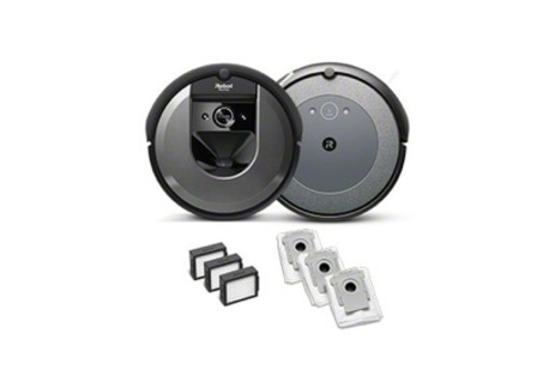Roomba i7 (+) onderdelen