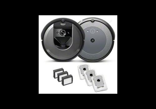 Roomba i7 (+) parts