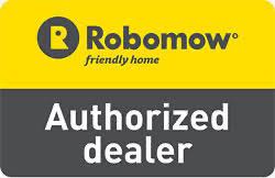 Geautoriseerde Robomow dealer