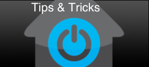 Logo tips & tricks