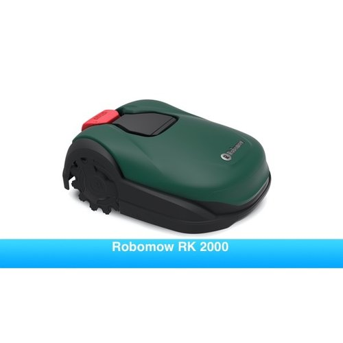 Robomow RK 2000