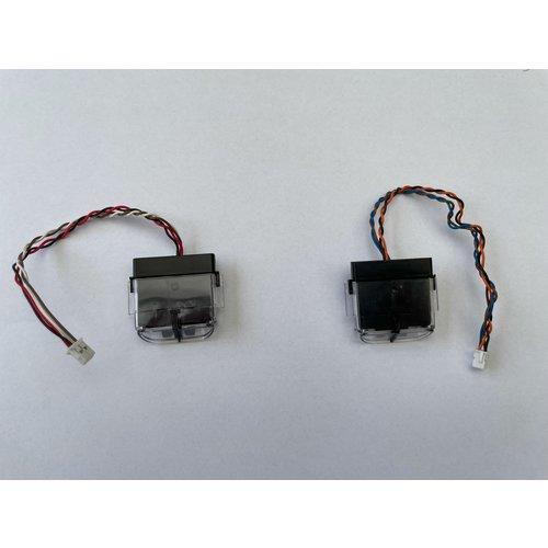 iRobot Afgrondsensoren achter voor roomba 800 en 900 serie
