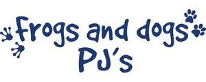 Frogs and Dogs PJ's