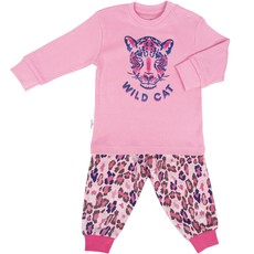 Frogs and Dogs PJ's Luipaard Pyjama Frogs and Dogs PJ's