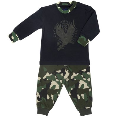 Frogs and Dogs PJ's Adelaar Pyjama  Frogs and Dogs PJ's