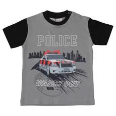 Fun2Wear Shortama Police Grijs