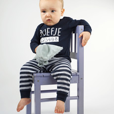 Fun2Wear Pyjama Boefje Zwart