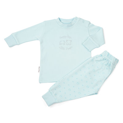Frogs and Dogs Pyjama NOS Blauw
