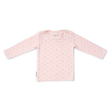 Frogs and Dogs Shirt newborn roze Frogs and Dogs