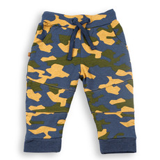 Frogs and Dogs Broek Camo Camouflage Mini