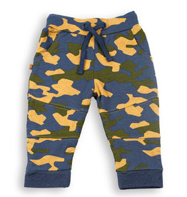 Frogs and Dogs Broek Camo Camouflage